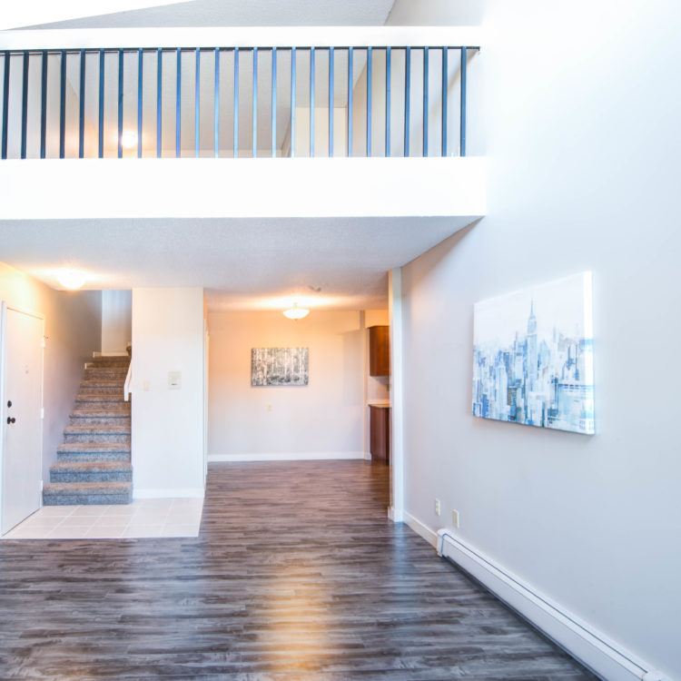 Calgary real estate photographer