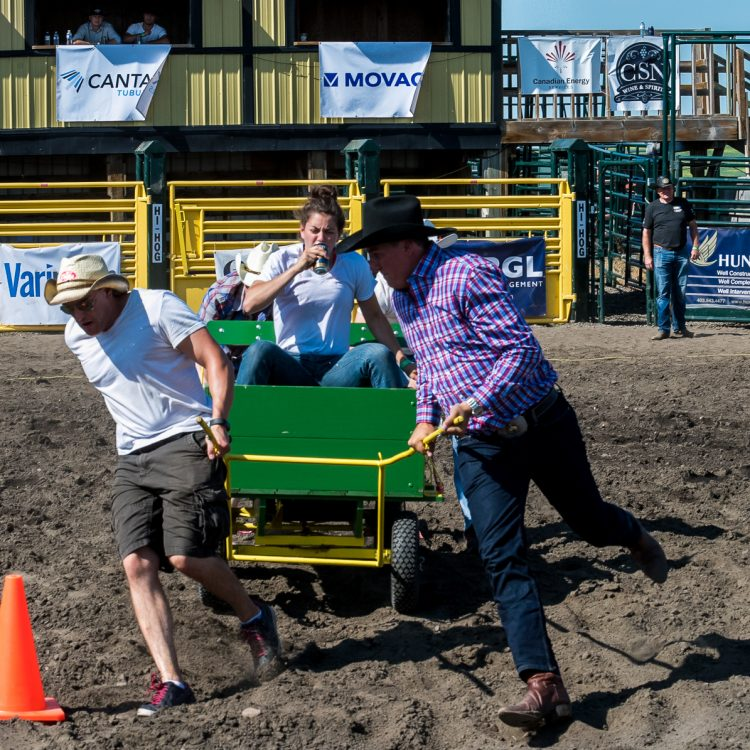 cowtown rodeo calgary medical mercy
