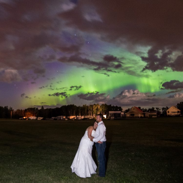 night sky photographer aurora borealis