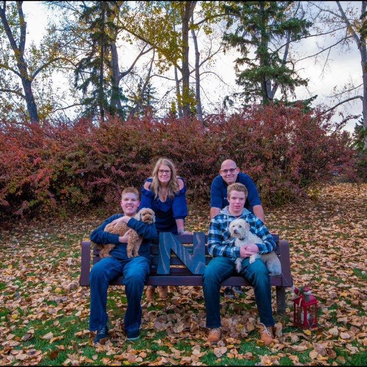 auburn bay photographer family portraits