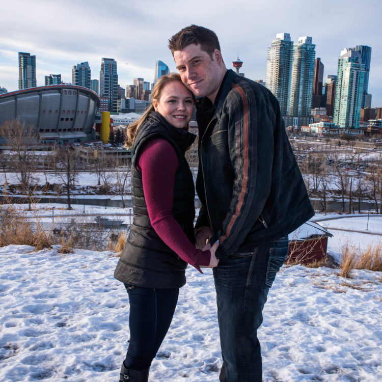 Auburn Bay photographer, engagement photographer Calgary